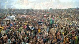 """BIG MOUNTAIN  """"GET TOGETHER""""   TRIBUTE TO WOODSTOCK -  MUSIC FOR PEACE"""