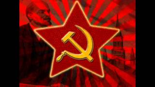 Red Army Choir - Ah Nastassia