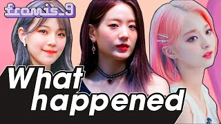 What Happened to fromis_9 - The Small Kpop Group with Big Heart