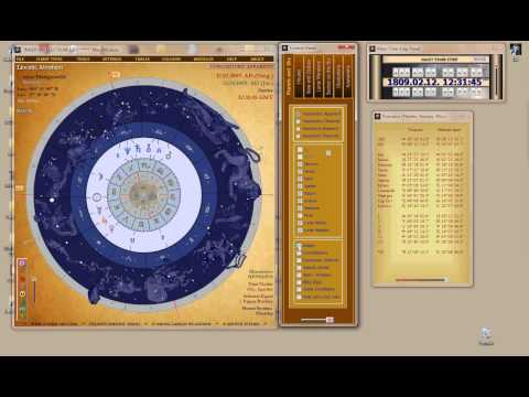 Astrología Software