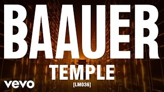 Temple - Baauer  (Video)