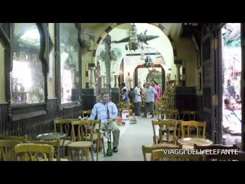 Passage to Egypt-Il Cairo, chiese, sinagoghe,quartieri, porte della città