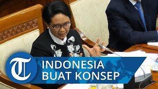 ASEAN Sepakat Indonesia Jadi Penyusun Konsep Indo-Pasifik
