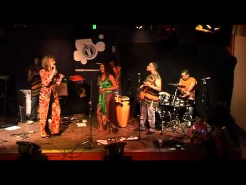 Ethio-Dutch Music Night Leoni : Ethiopian Nostalgia Song Both In