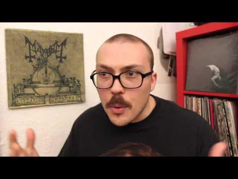 Mayhem – Esoteric Warfare ALBUM REVIEW