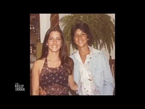 Ralph Macchio Met His Wife When He Was 15