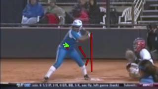 C.U.D.I.T. Concentric Hitting-Softball Batting Analysis Tips- Bottom Release- CUDIT Course