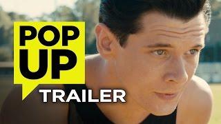Unbroken Pop-Up Trailer (2014) - Angelina Jolie Movie HD
