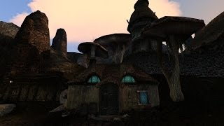 Morrowind Modding Reviews - Houses and Apartments