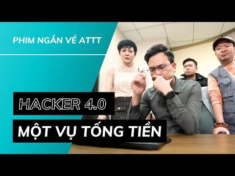 HACKER 4.0 | Tập 3: Một Vụ Tống Tiền