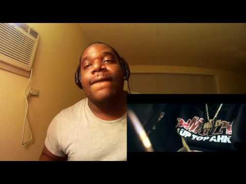 Mozzy - I'ma Gangsta ft Bobby Luv REACTION!!