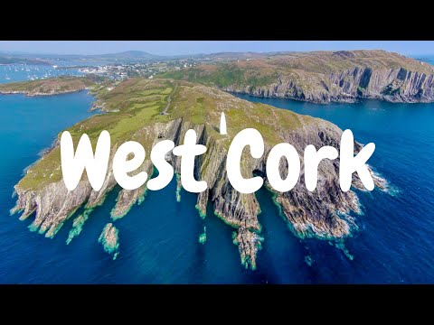 The Best of West Cork, Ireland