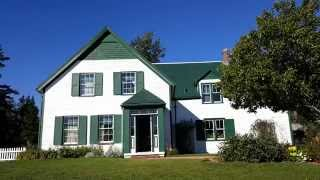 Anne Of Green Gables In-Depth House Tour - Prince Edward Island