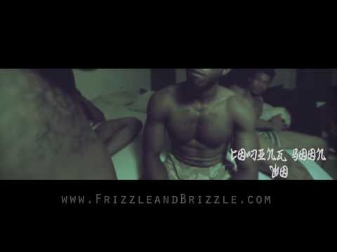 Ratchety?! Maheeda completely nude in 'Naija Bad Girl' (Video Teaser)