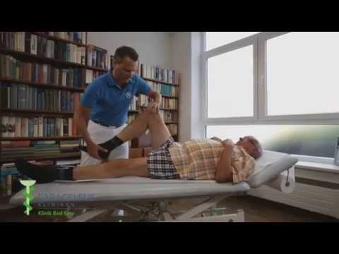 Smolensk Operation Hüftoperation