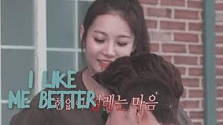 Yura & Jonghyun - I Like me better