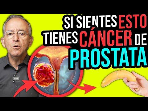 Prostatitis és piros kiütés
