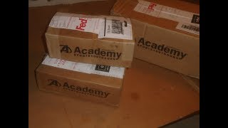 More 20% Off Orders From Academy Sports