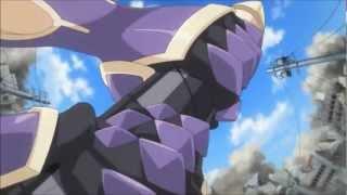 Tobiichi Origami  - (Date A Live) - Date A Live 『デート・ア・ライブ』 Tohka vs Origami PV tribute