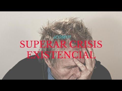 Qué es una Crisis Existencial y Cómo superarla