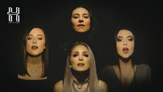 Halocene, First to Eleven, Lauren Babic, Violet Orlandi cover Queen - Bohemian Rhapsody! Check out our other collabs on their channels First to Eleven + Halocene Somebody to Love: https://youtu.be/czoNpzVwnUw Lauren Babic   +  Halocene  Face Down: https://youtu.be/hQy_S9p1FwM Violet Orlandi  +  Halocene  Three Days Grace: https://youtu.be/As133x4tTIw  ►WATCH US PERFORM LIVE! http://www.twitch.tv/halocene  ►DOWNLOAD THIS SONG! https://www.patreon.com/halocene  ►FOLLOW US! Spotify: https://open.spotify.com/artist/1S4xN9nvW5vlFoRBisdxUL Instagram: https://www.instagram.com/wearehalocene/ Twitter: https://twitter.com/Halocene Discord: https://discord.gg/Halocene iTunes: https://itunes.apple.com/us/artist/halocene/id316338914 Facebook: http://www.facebook.com/halocene  Help spread the word about us! We're unsigned!