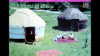 Бесік жыры (Lullaby) - Орал Нұрмаханова
