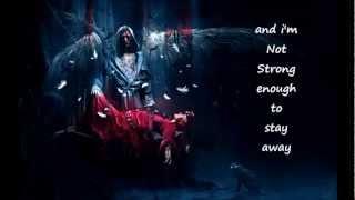 Not Strong enough-Apocalyptica (Lyrics)