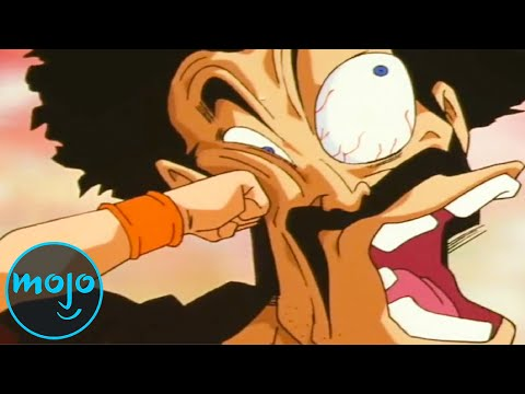 Top 10 Humiliating Anime Fights (ft. Todd Haberkorn)