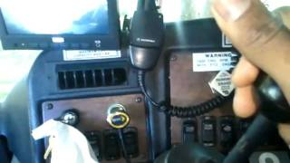 How to Operate a Frontloader Garbage Truck