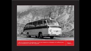 preview picture of video 'Arbon Classics 2012 Sonderausstellung Saurer Busse und Lastwagen'