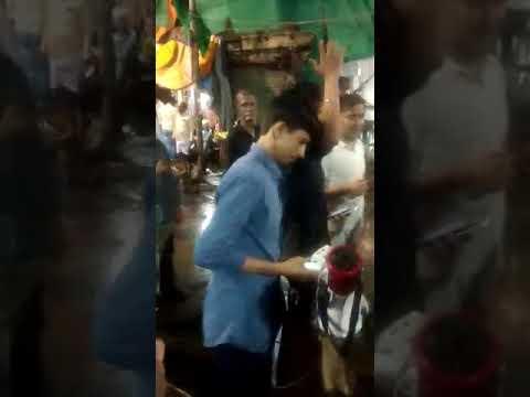 ANJUMAN_SHABIHE_PAYAMBAR NOUKHANI _AMAAN ALI ..NOUHA ALI HAIDER -E -KARAR