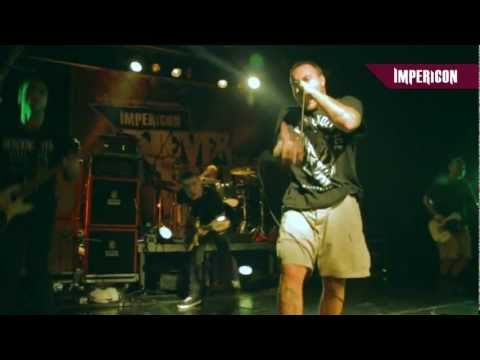 Stick To Your Guns - Empty Heads / Such Pain (Official HD Live Video)