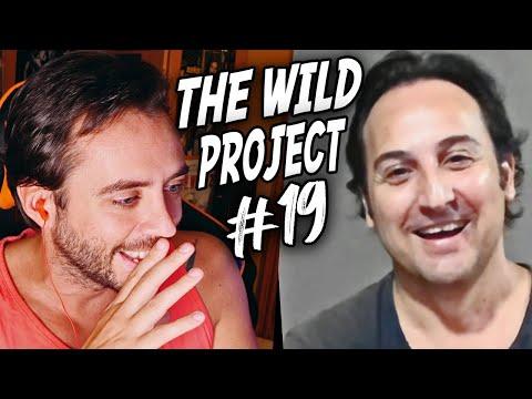 The Wild Project #19 feat Iker Jiménez   ¿Cree Iker en los OVNIS?, La Pandemia a examen HD Mp4 3GP Video and MP3