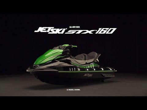 2020 Kawasaki                                                              STX 160LX Image Thumbnail #1
