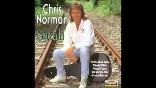Chris Norman - Sarah (1987)