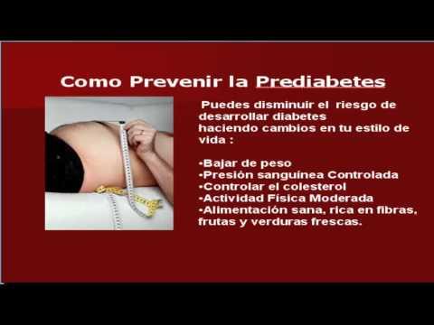 Prevención y tratamiento de hierbas para la diabetes