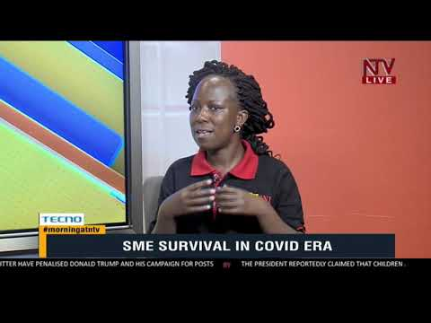SME survival in the COVID-19 era | MORNING AT NTV