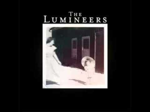 The Lumineers - Slow It Down - Hypno Toad