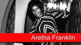 Aretha Franklin: Sweet Lover