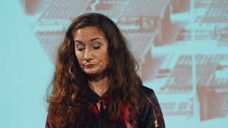 Psychological abuse - caught in harmful relationships | Signe M. Hegestand | TEDxAarhus