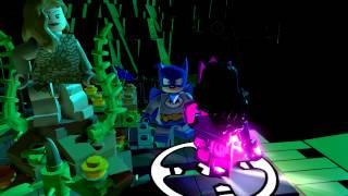 LEGO Batman 3: Beyond Gotham - video failed... re-uploading...