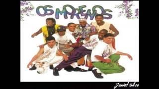 Os Morenos  - goodbye bye bye -  JS