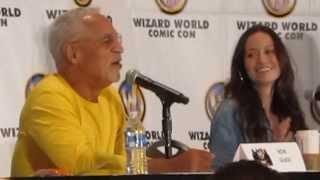 Ohio Comic Con Wizard World 2013 #3