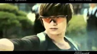 City Hunter OST with 오준성 Hot Spade 이윤성 Ver. M/V