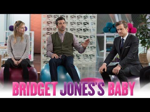 Bridget Jones's Baby Commercial