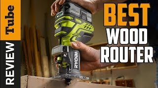 ✅Wood Router: Best Wood Router (Buying Guide)