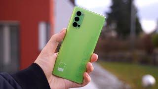 Schönste Farbe: Oppo Reno 4 Pro 5G Fazit nach 2 Wochen (Deutsch)   SwagTab