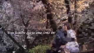 MC The Max- Because of you/ Subtitulada (The Girl Who Sees Smell Ost part 5)