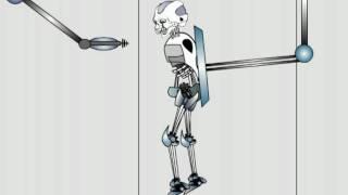 Mechanical Man