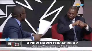 More on The Africa Continental Free Trade Area